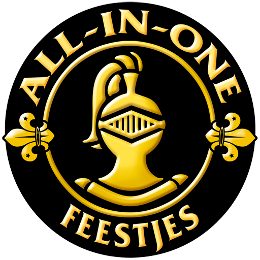 All in one feestjes
